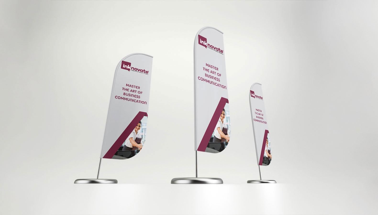 CB Patel Health Club - Leaflet Design